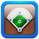 Baseball Stat Tracker Icon