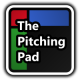 The Pitching Pad Icon